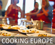 COOKING-EUROPE